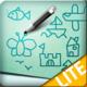 Logo Apprendre à dessiner LITE