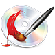 Logo Disc Cover