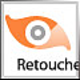 Logo ACDSee Retouche Photo