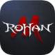 Logo Rohan M IOS