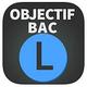 Logo Objectif Bac L 2016 iOS