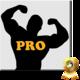 Logo Workout PRO