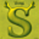 Logo The Final Shrek Screensaver