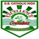 Logo G.B. C.H.S. Crusaders