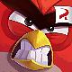 Logo Angry Birds 2 iOS