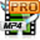 Logo MP4 Video Converter Factory Pro