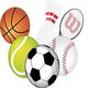 Logo Streamtime Sports and TV