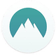 Logo NordPass iOS