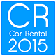 Logo Car Rental 2015
