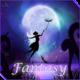 Logo XPERIA™ THEME Fantasy