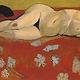 Logo Art of Matisse