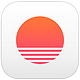 Logo Sunrise Calendar iOS