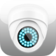 Logo Caméra espion de surveillance