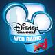 Logo Web Radio Disney Channel