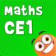 Logo ITooch Mathématiques CE1