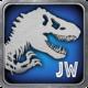 Logo Jurassic World Android