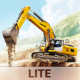 Logo Construction Simulator 3 Lite iOS
