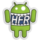 Logo HFR4droid