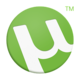 Logo µTorrent® – Torrent Downloader