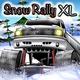 Logo Snow Rally XL