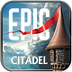Logo Epic Citadel Android