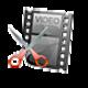 Logo Xilisoft Clippeur Vidéo pour Mac