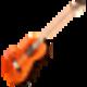 Logo Pieces Classiques pour Guitare Vol I