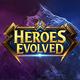 Logo Heroes Evolved