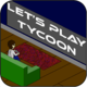 Logo Let's Play Tycoon