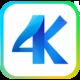 Logo 4Videosoft Convertisseur Vidéo 4k