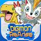 Logo Digimon ReArise iOS