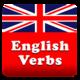 Logo Conjugueur de verbes anglais
