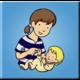 Logo Surveillance bébé