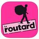 Logo Guide du routard New-York iOS
