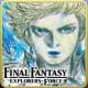 Logo Final Fantasy Explorers Force Android