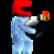 Logo Bomb Threat