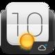 Logo HTC Sense Style Weather Widget