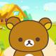 Logo Rilakkuma Farm Android