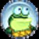 Logo Froggy Crossword