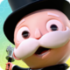 Logo Monopoly Go Android