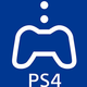 Logo PS4 Remote Play iOS