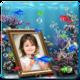 Logo Photo Aquarium Live Wallpaper
