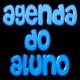 Logo Agenda do Aluno