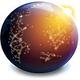 Logo Firefox Aurora