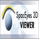 Logo SpacEyes3D Viewer