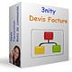 Logo 3nity Devis Facture