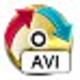 Logo Alldj DVD To AVI converter