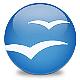 Logo Apache OpenOffice Mac
