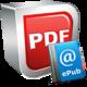 Logo Aiseesoft PDF ePub Convertisseur