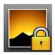 Logo Gallery Lock Pro (français)